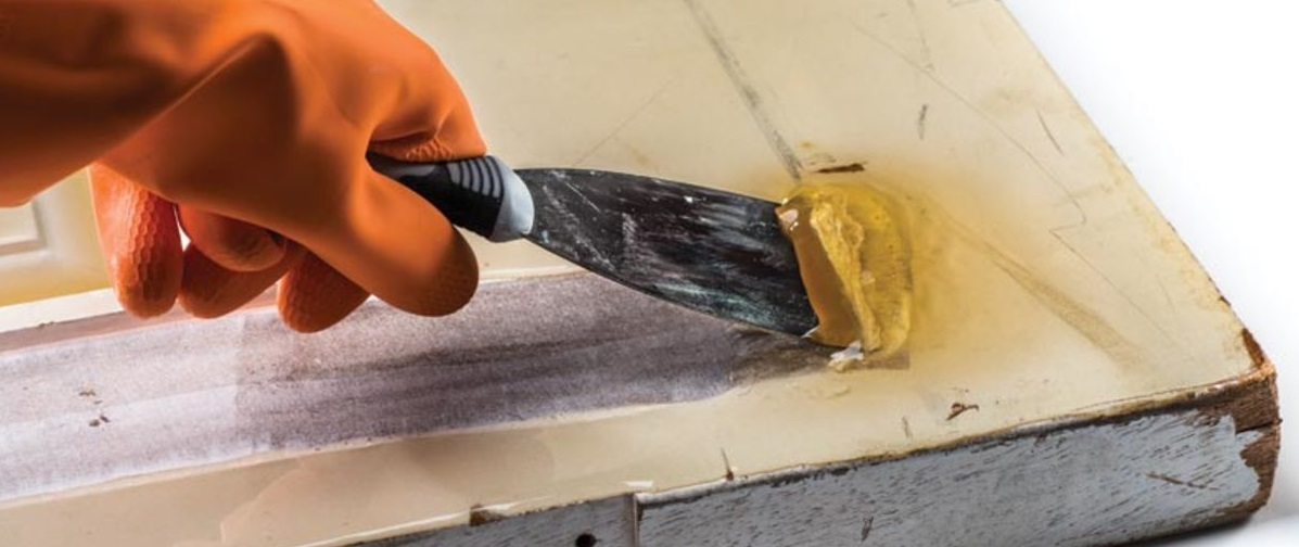 Top 10 Best Paint Stripper For Wood of 2019 – Reviews - Handyman's
