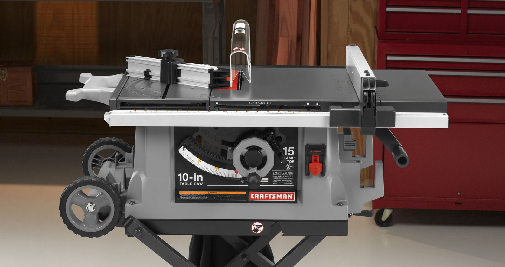 Top 10 Best Portable Table Saws Of 2019 Reviews