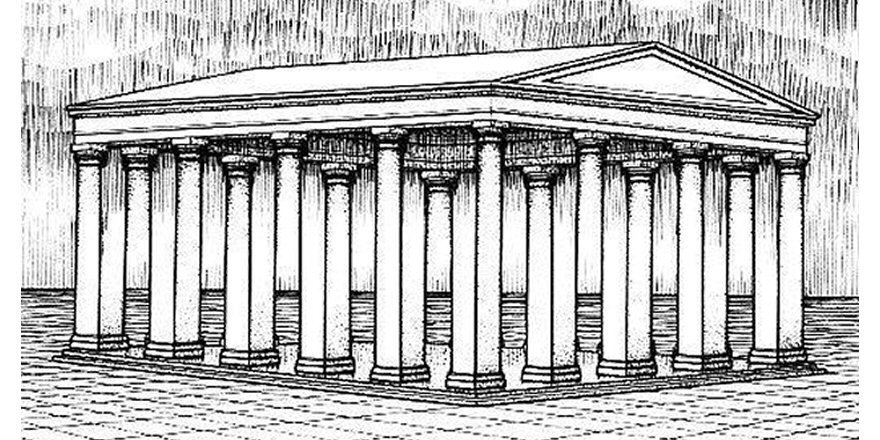 Impossible Columns