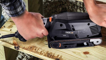 Keeping Your Belt Sander In Good Condition