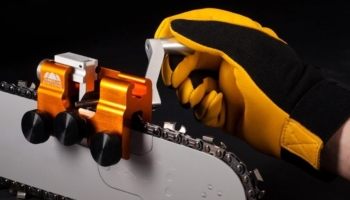 Top 10 Best Chainsaw Sharpeners of 2020 – Reviews