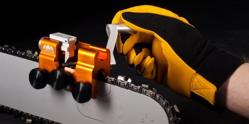 Top 10 Best Chainsaw Sharpeners of 2019 – Reviews
