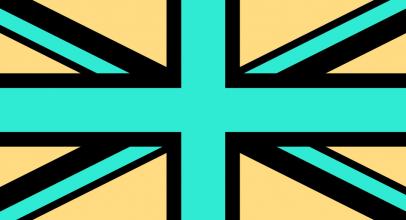 Color Reversing Flag
