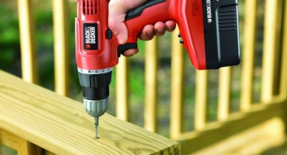 Top 10 Best Cordless Drills of 2019 – Reviews