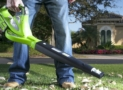 Top 10 Best Cordless Leaf Blowers of 2018 – Reviews