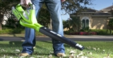 Top 10 Best Cordless Leaf Blowers of 2020 – Reviews