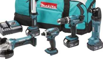 Top 9 Best Cordless Tool Sets of 2020 – Reviews