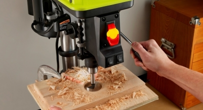 Top 10 Best Drill Presses of 2020 – Reviews