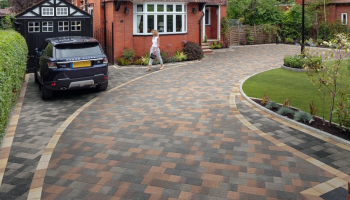 Keeping Your Concrete Driveway Looking Good