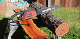 A Well-Maintained Electric Chainsaw Is A Safe One