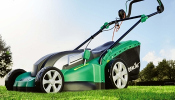 Top 10 Best Electric Lawn Mowers of 2020 – Reviews