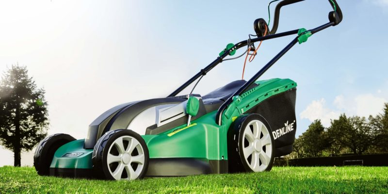 Top 10 Best Electric Lawn Mowers of 2018 – Reviews