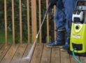 Top 10 Best Electric Pressure Washers of 2018 – Reviews