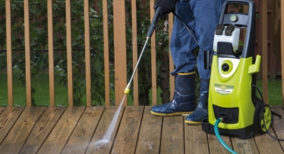 Top 10 Best Electric Pressure Washers of 2019 – Reviews