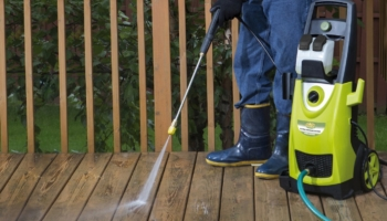 Top 10 Best Electric Pressure Washers of 2020 – Reviews