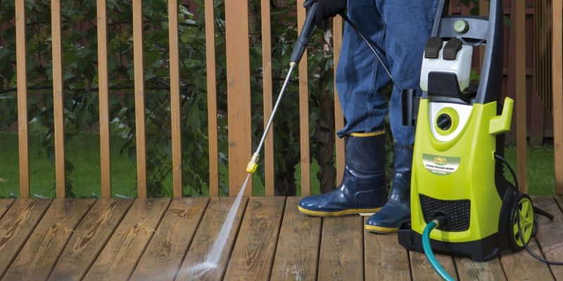 Top 10 Best Electric Pressure Washers of 2021 – Reviews