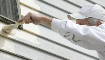 How To Apply Exterior Primer Before Painting
