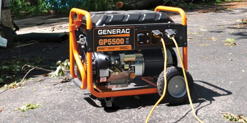 Top 10 Best Generators of 2018 – Reviews