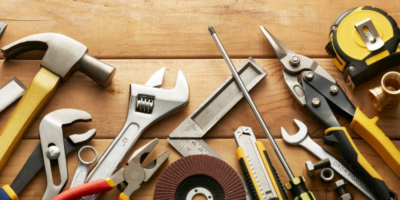 Hand Tools That You're Using Misusing