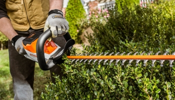 Top 10 Best Hedge Trimmers of 2020 – Reviews