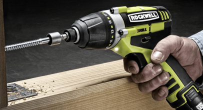 Top 10 Best Impact Drivers of 2018 – Reviews