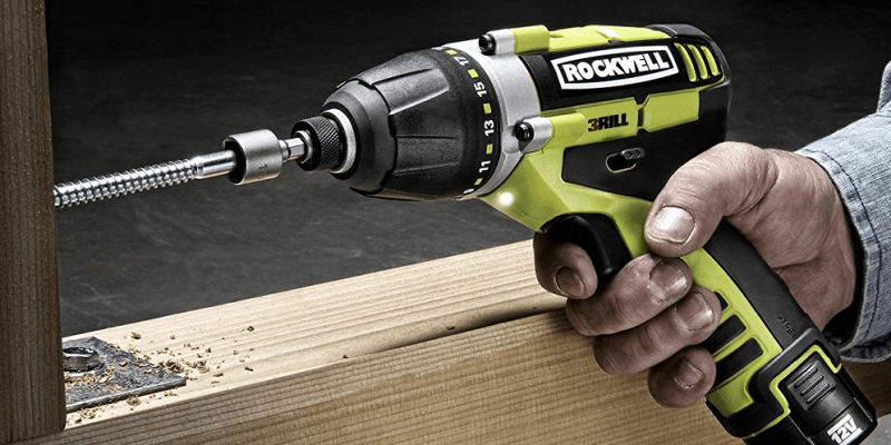 Top 10 Best Impact Drivers of 2021 – Reviews