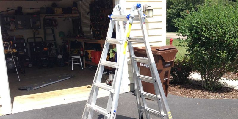 Top 10 Best Ladders of 2019 – Reviews
