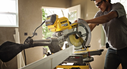 Top 10 Best Miter Saws of 2018 – Reviews