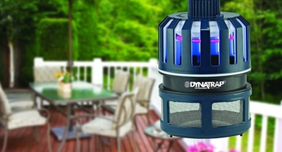 Top 9 Best Mosquito Traps of 2019 – Reviews