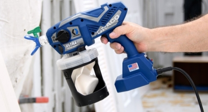 Top 10 Best Home Paint Sprayers of 2019 – Reviews
