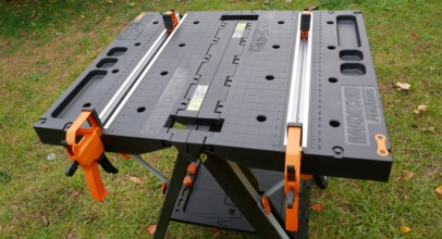 Top 10 Best Portable Workbenches of 2019 – Reviews