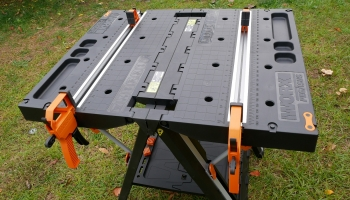 Top 10 Best Portable Workbenches of 2020 – Reviews