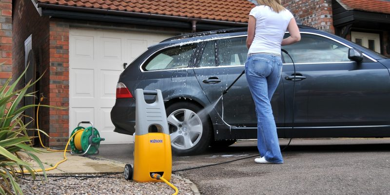 Top 10 Best Pressure Washers of 2021 – Reviews