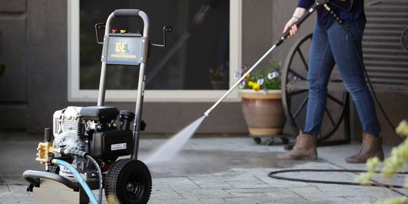 Top 10 Best Power Washers of 2019 – Reviews