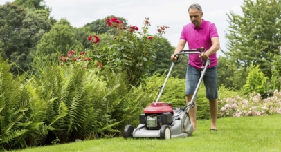 Top 10 Best Push Lawn Mowers of 2019 – Reviews