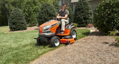 Top 10 Best Riding Mowers of 2019 – Reviews