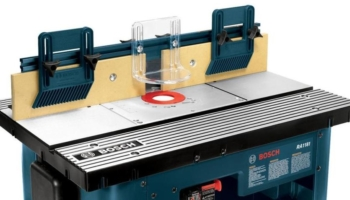 Top 9 Best Router Tables of 2020 – Reviews