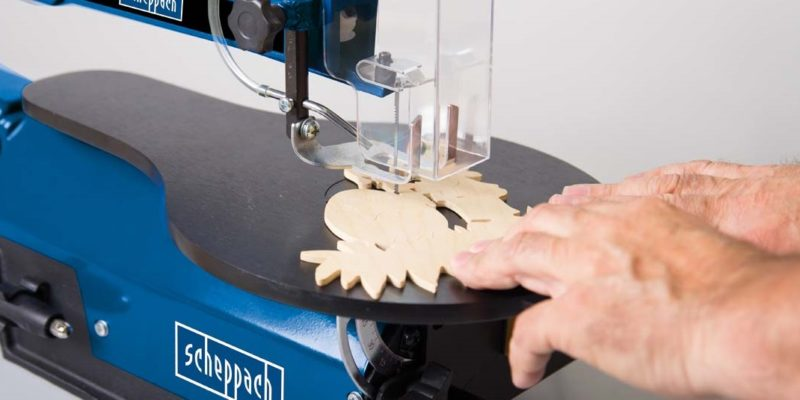 Top 10 Best Scroll Saws of 2019 – Reviews
