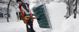 Top 10 Best Snow Shovels of 2020 – Reviews
