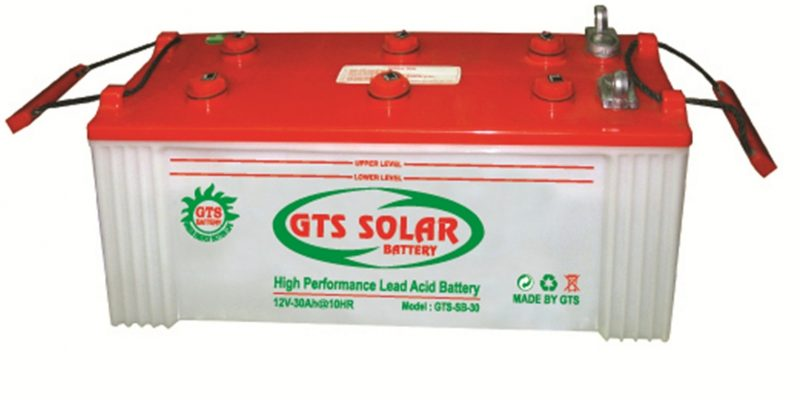 Top 10 Best Solar Battery of 2020 – Reviews