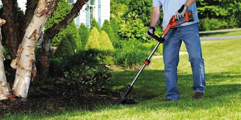 Top 10 Best String Trimmers of 2019 – Reviews