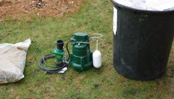 Top 10 Best Sump Pumps of 2020 – Reviews