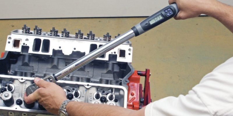 Top 10 Best Torque Wrenches of 2019 – Reviews