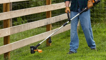 Top 10 Best Weed Trimmers of 2020 – Reviews