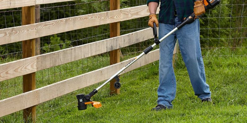 Top 10 Best Weed Trimmers of 2019 – Reviews