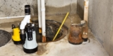 Will A Sump Pump Overflow?
