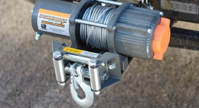 Top 10 Best Winches of 2018 – Reviews
