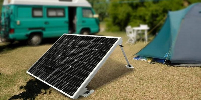 An Introduction To Solar Batteries