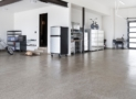 Top 9 Best Garage Floor Coatings of 2018 – Reviews