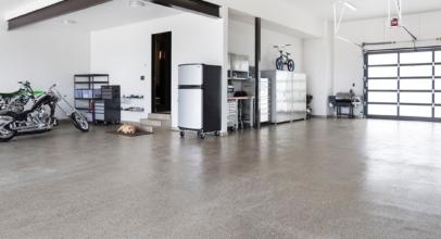 Top 9 Best Garage Floor Coatings of 2019 – Reviews